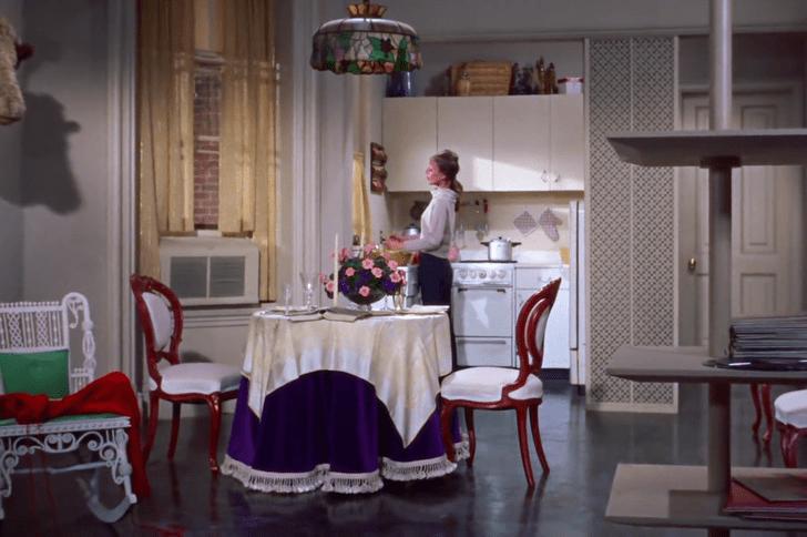 Кухни из кино: 15 интерьеров (фото 19)