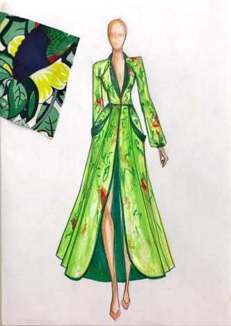 Проект French Touch's Fashion Day от Ильи Сологубовского (фото 3.1)