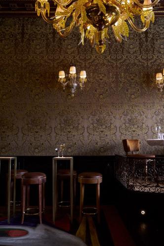 Новый ресторан с интерьером от Филиппа Старка в Венеции (фото 2.2)