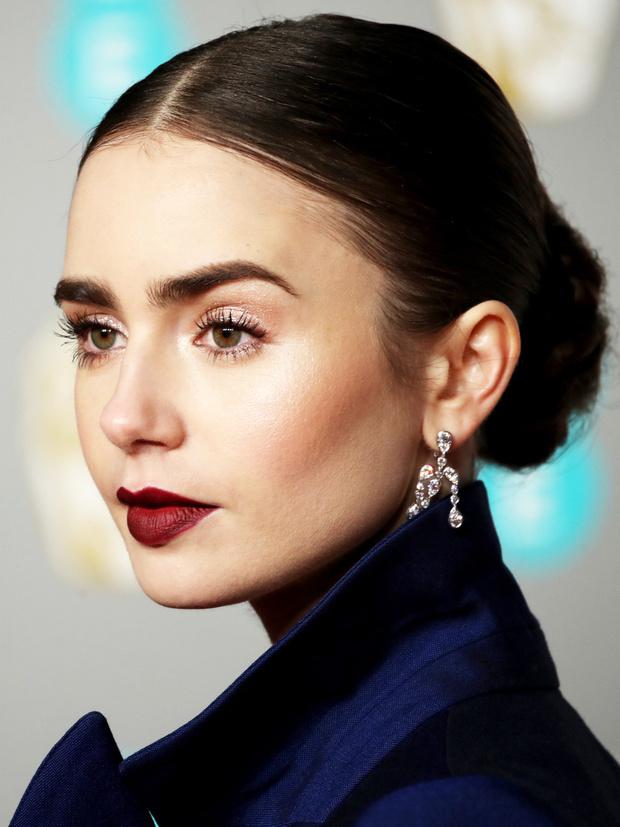 BAFTA-2019: 10 самых красивых бьюти-образов (фото 3)