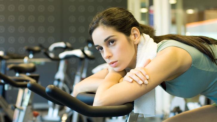 Самые интенсивные тренировки: как похудеть за считанные дни (фото 6)