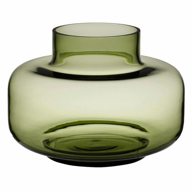 «Пузатые» вазы для весенних букетов (фото 3)