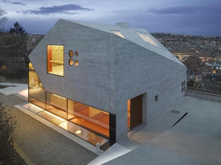 Лучшая частная архитектура Германии (фото 2)