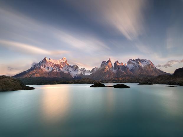 ELLE Inspiration: самые красивые места планеты, в которых стоит побывать (фото 26)
