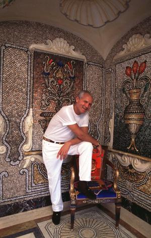 Дом Джанни Версаче: самый печально известный отель (фото 1)