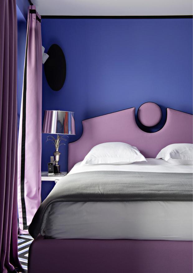 Сексуальная спальня: 10 простых советов (фото 10)