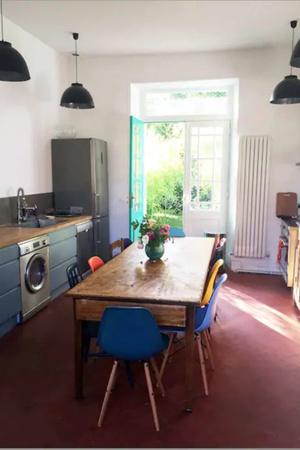 «Дом с голубыми ставнями» Клода Моне сдадется через Airbnb (фото 8.2)