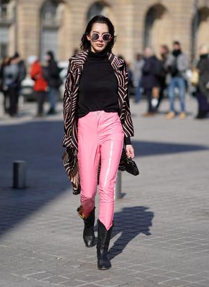 Что носили на Неделе моды в Париже? (фото 16.2)