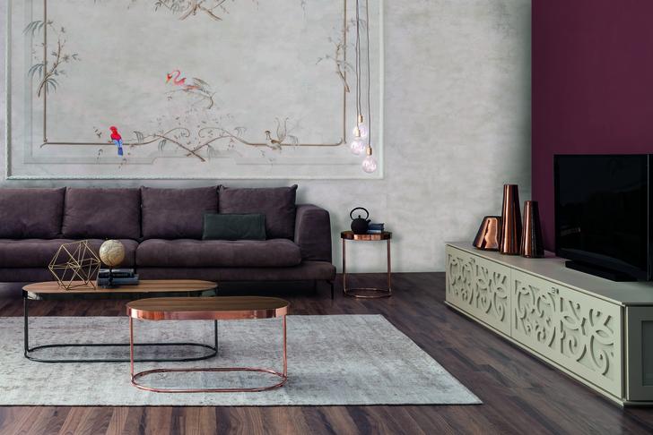Конкурс Tonin Casa для предметных дизайнеров (фото 12)