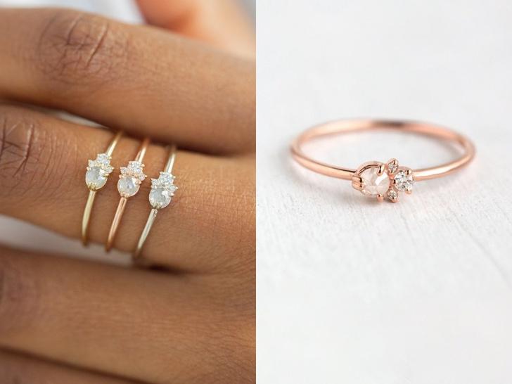 Шесть украшений с бриллиантами, которые вам стоит подарить самой себе (фото 10)