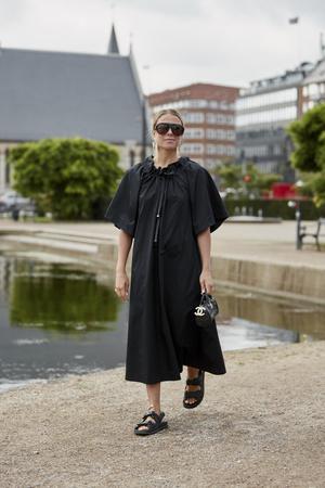 29 лучших стритстайл-образов на Неделе моды в Копенгагене (фото 6.2)