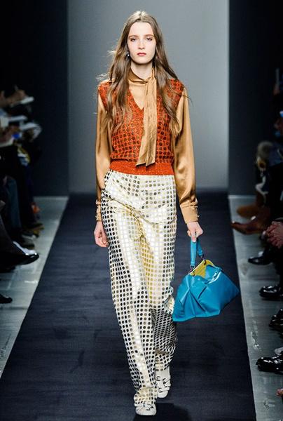 Неделя моды в Милане: день четвертый | галерея [1] фото [18]