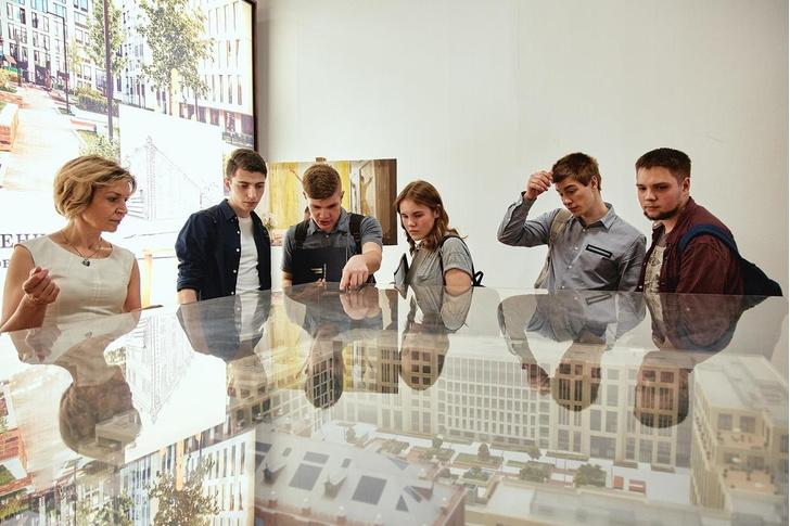 АРХ Москва 2019: ключевые проекты выставки (фото 3)