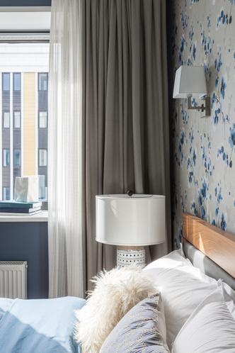 Идеальный баланс: квартира 38 м² для двоих  в Москве (фото 13.2)