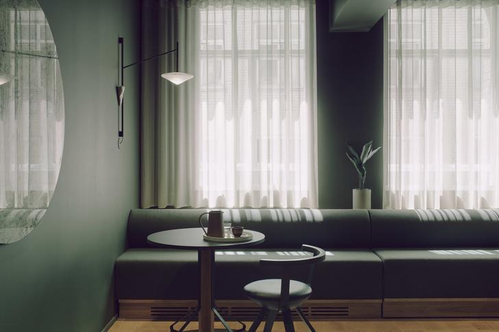 Офисный комплекс в Лондоне от Note Design Studio (фото 16)