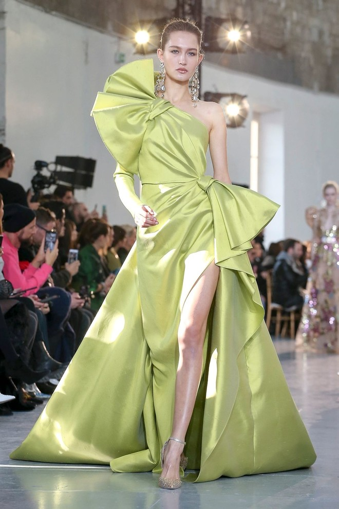 Elie Saab Haute Couture 2020 (фото 20.1)