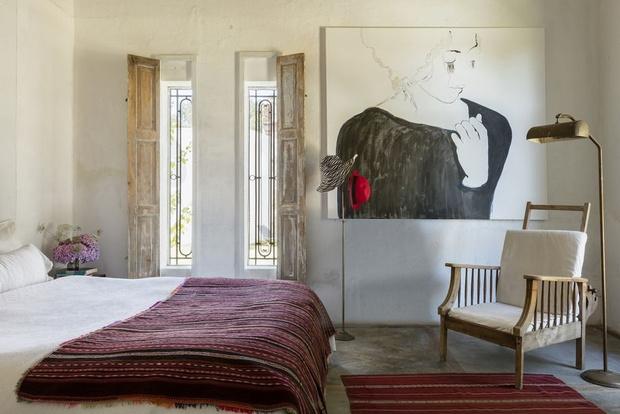 25 советов для оформления спальни мечты (фото 10)