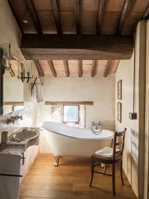 Castello di Vicarello: отель в настоящем замке XII века (фото 2.1)