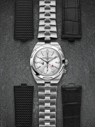 Новые модели часов Vacheron Constantin (фото 2)