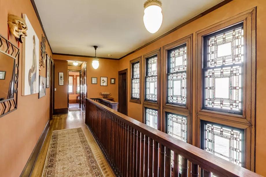 5 домов Фрэнка Ллойда Райта, которые можно купить прямо сейчас (галерея 4, фото 4)