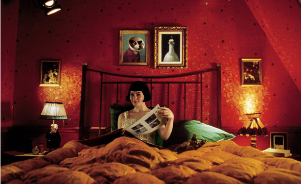 спальни из фильмов (фото 5)