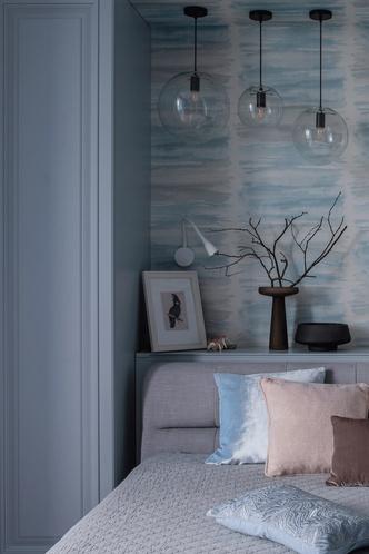 Квартира в серо-голубой гамме (фото 8.1)
