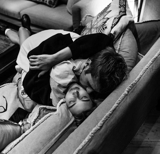 Молодые и влюбленные: Джастин Бибер придумывает новые прозвища Хейли каждый день (фото 2)
