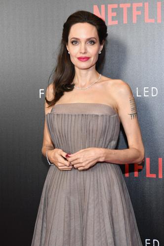 Дрейк и Анджелина Джоли — новая пара? (фото 2)