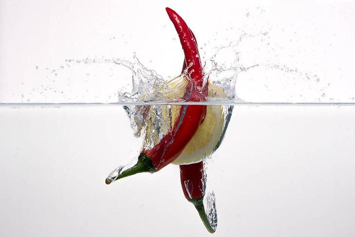 В режиме ускорения: напитки для плоского живота (фото 7)