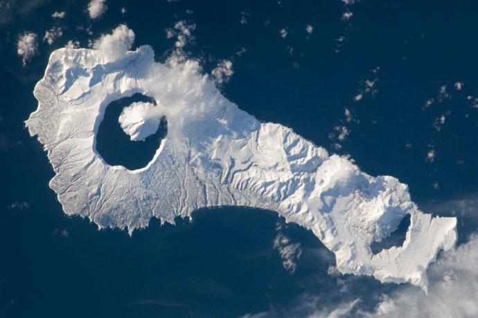 Курильские острова