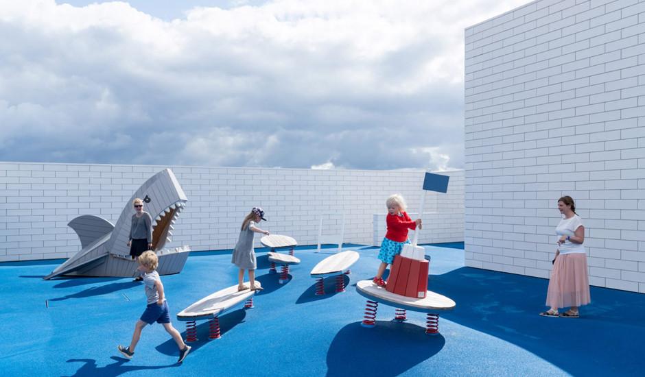 Lego House | галерея [1] фото [4]