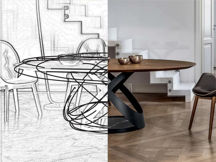 Конкурс Tonin Casa для предметных дизайнеров (фото 0)