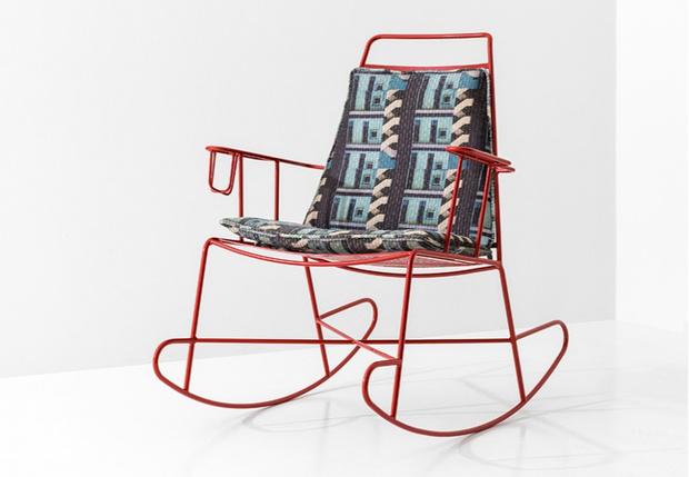 Outdoor кресла (фото 9)