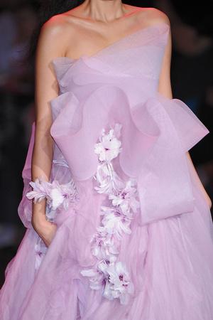 Показ Barbie Runway Show коллекции сезона Осень-зима 2009-2010 года prêt-à-porter - www.elle.ru - Подиум - фото 89049