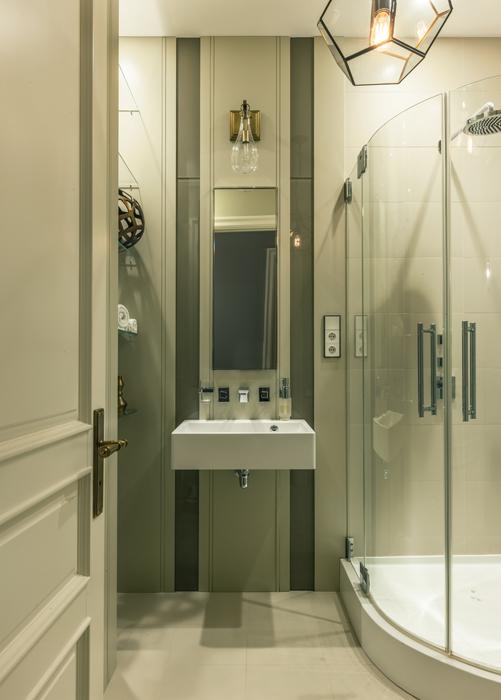 Квартира 150 м²: проект Надежды Чак (фото 20)