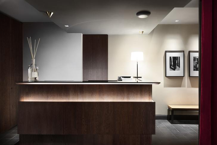 Speronari Suites: новый бутик-отель в Милане (фото 0)