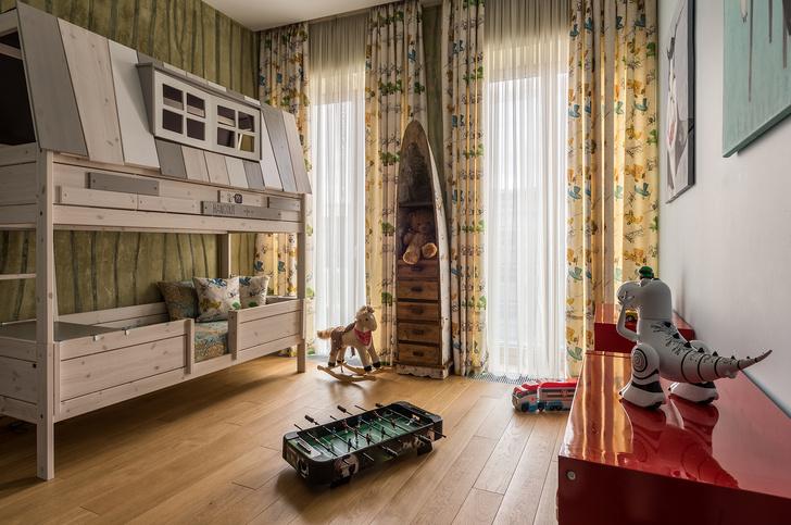 Квартира 175 м² в Хамовниках (фото 12)