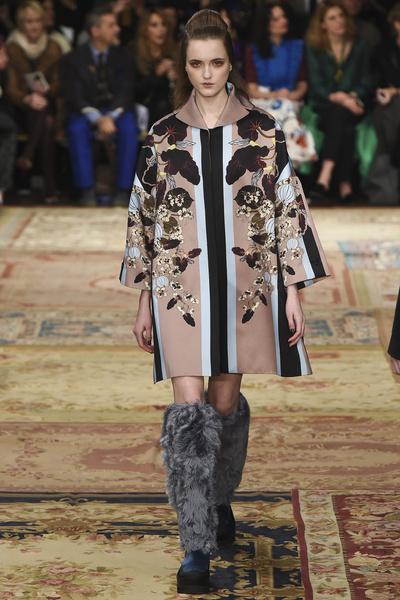 Неделя моды в Милане: день четвертый | галерея [4] фото [8]