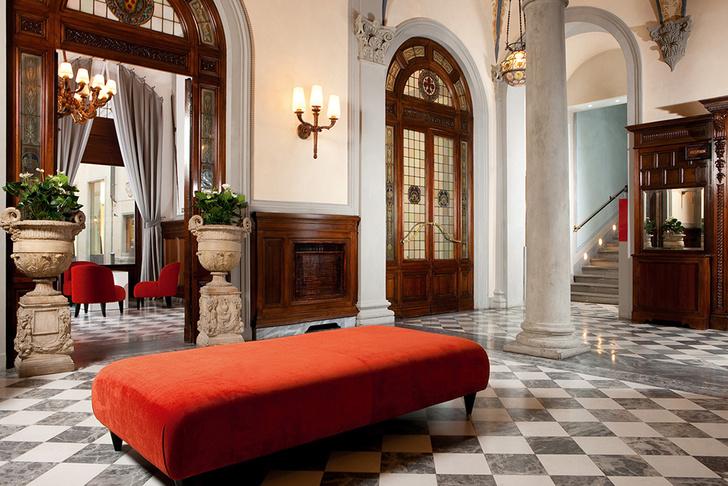 Porta Rossa (Флоренция)