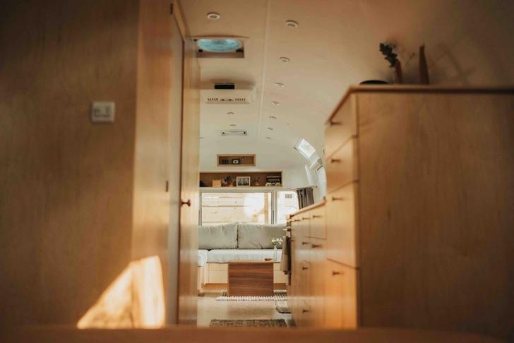 Дом на колесах (фото 0)