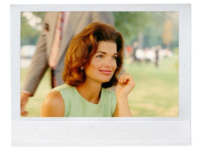 Стиль Жаклин Кеннеди: идеал доведенный до канона (фото 2)