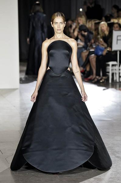 Неделя моды в Нью-Йорке 2015: день седьмой | галерея [4] фото [1]
