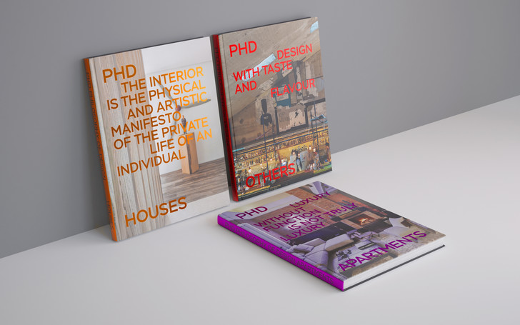 Презентация серии книг бюро PHD в Гараже (фото 0)