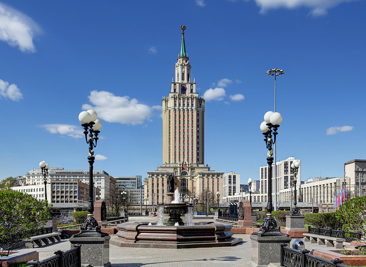 Что посмотреть в Москве в «Дни культурного наследия»: 10 мест где вам будут рады (фото 4)