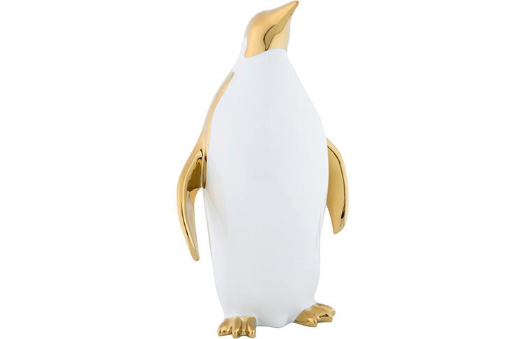 Фигурка Mommy Penguin, MHLIVING, www.mhliving.ru, 5460 руб.