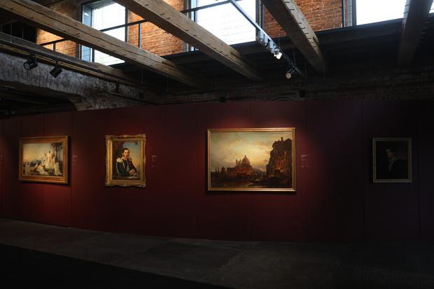 С 14:00 до 17:00: разговор с главой аукциона русской живописи Sotheby's Рето Барметтлером (фото 14)