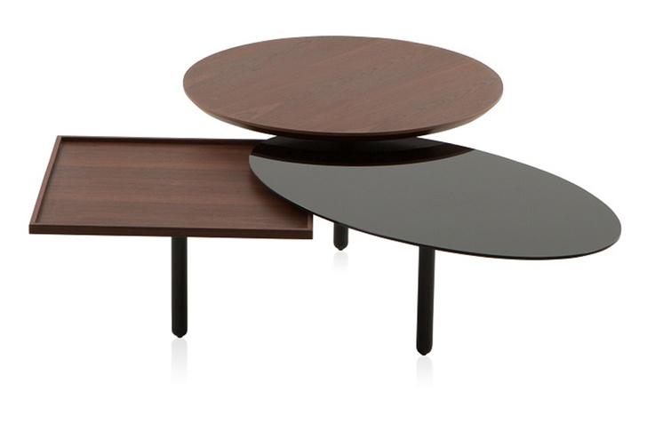 Столики 3Table, Porro
