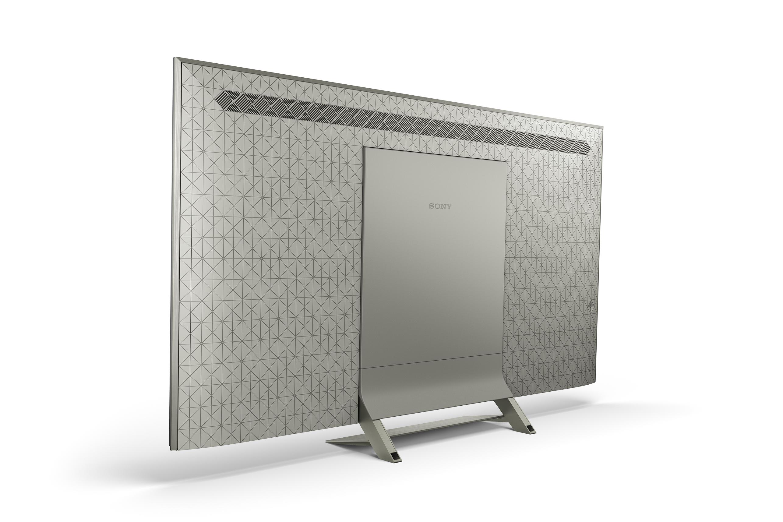 Расставляем акценты: новый телевизор Sony BRAVIA | галерея [1] фото [4]