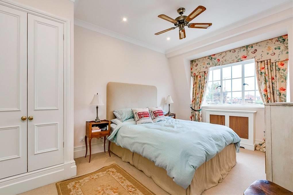 В Лондоне продается бывшая квартира Кейт и Пиппы Миддлтон (галерея 5, фото 2)