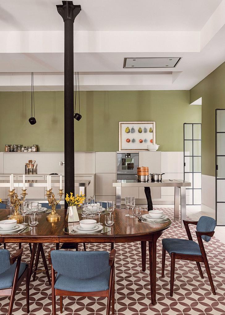 Casa Fortunato: семейный бутик-отель в Лиссабоне (фото 5)